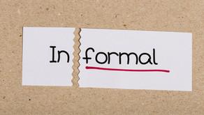 """Who You Callin' """"Informal?"""" Why AAE is NOT Innately Informal"""
