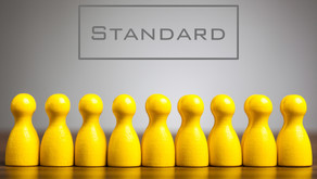 """Stamping out the """"Standard"""""""