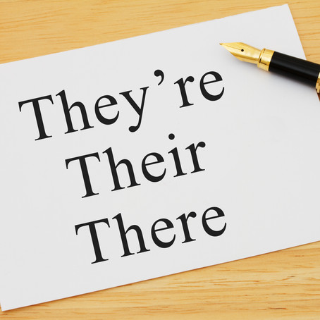 To who it may concern: An open letter to grammar elitists…you know who you are:)