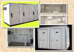 Men's, Women's, Family Restroom, Shower, Handicap, Unisex,