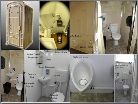 Flush Toilet, Hand Wash, Fresh Water, Hygienic, Safe