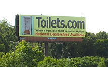 Toilets.com advertisement