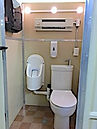 Flushing Comfort Stations