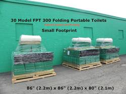 Small Footprint Storage