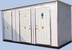women's, ADA Combined, Unisex, Multiple Stalls, Family Restroom