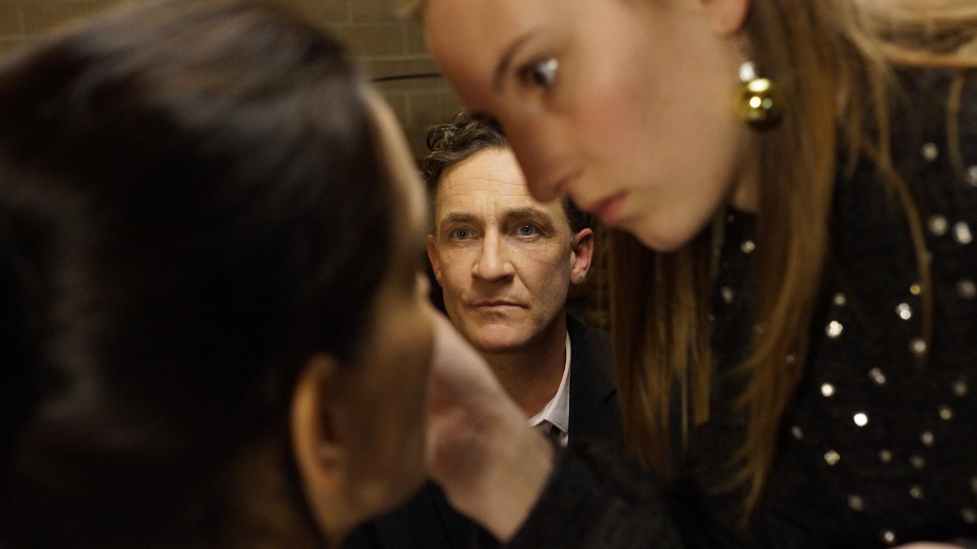 """(c) Sven Naiser for """"Primal"""", 2010"""