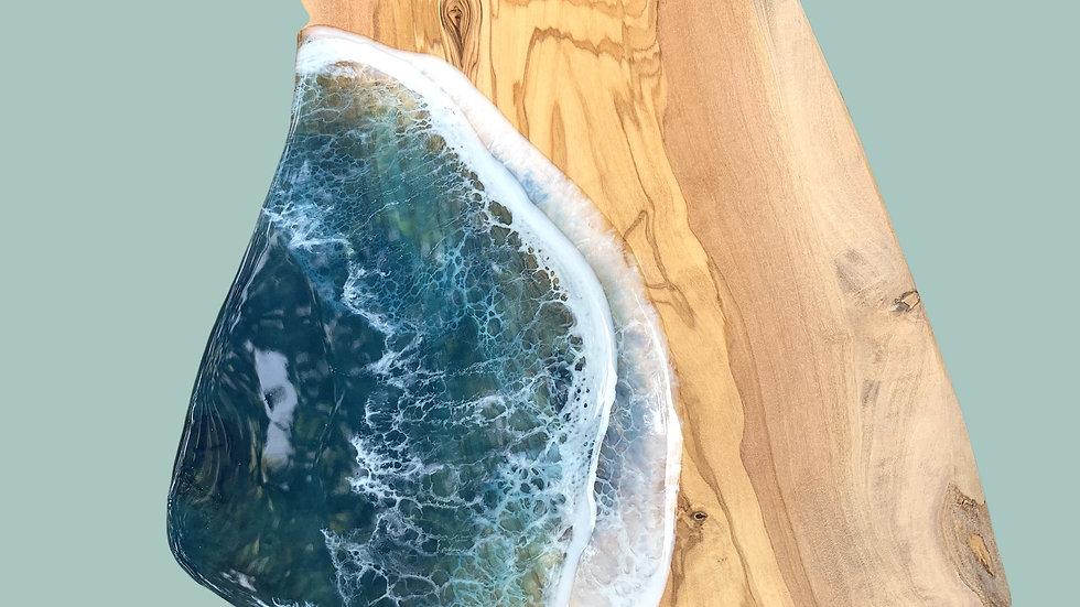 Olive Wood Serving Board 208