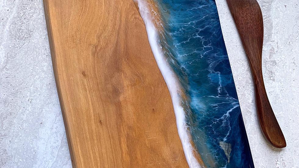 Olivewood Serving Board