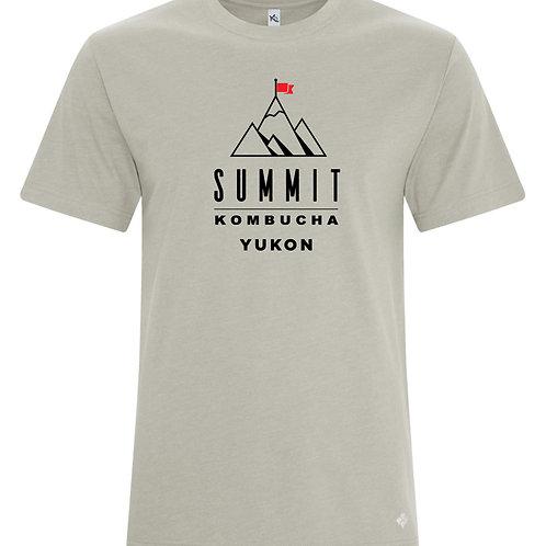 Summit Unisex T-shirt - Dusk
