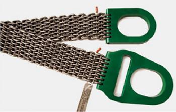 pac-flex chain mesh sling
