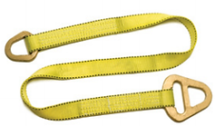 choker hardware sling
