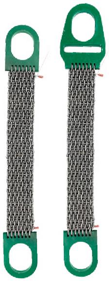 pac flex chain mesh sling