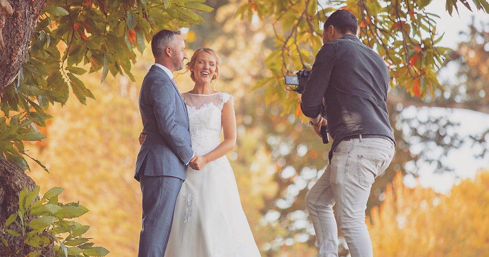 Guernsey wedding videographer