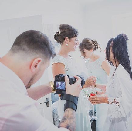 Guernsey wedding Filmmaker