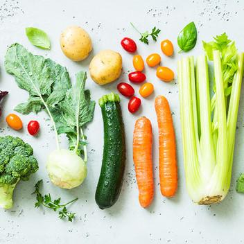 4 Principi di una corretta alimentazione