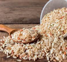 RISO INTEGRALE:BENEFICI CARATTERISTICHE NUTRIZIONALI