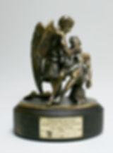 Статуетката Добрият самарянин 2011.jpg