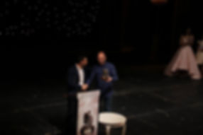 Връчване на годишната награда Добрият са