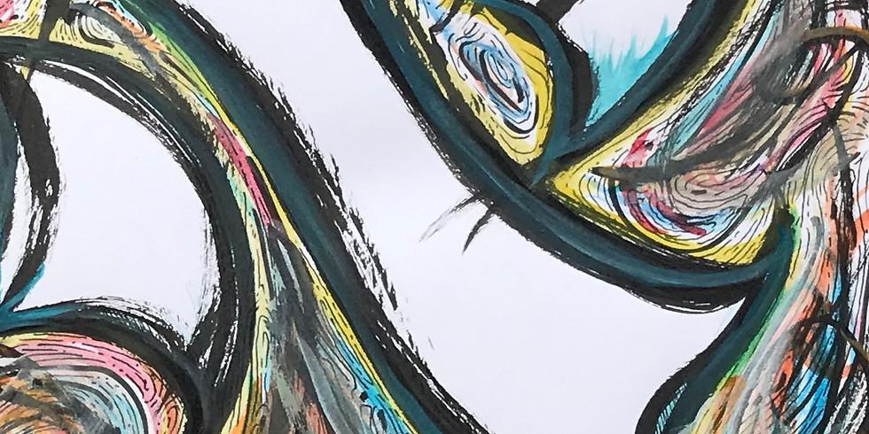 Ordering Chaos through Art