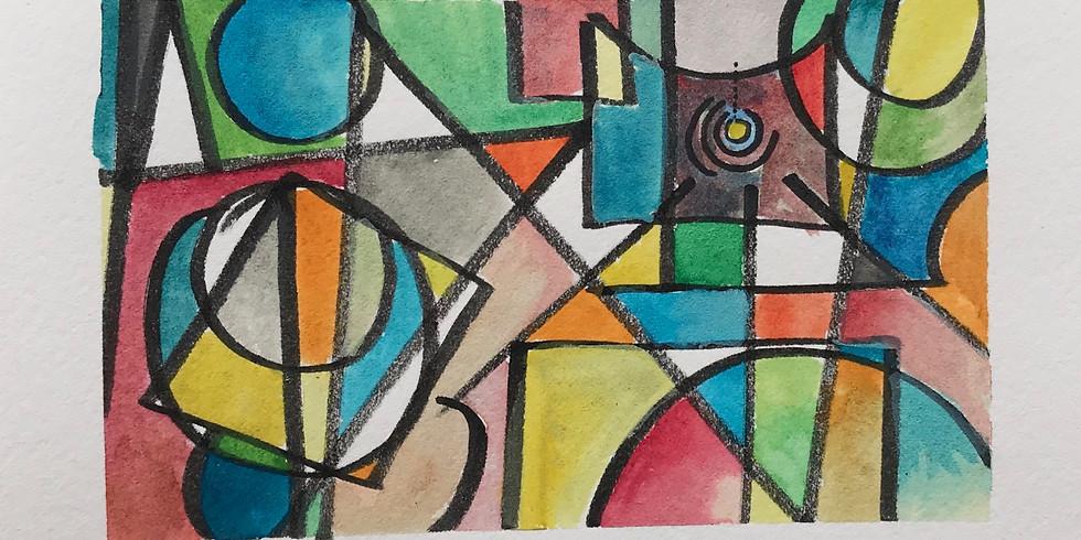 Circle Triangle Square