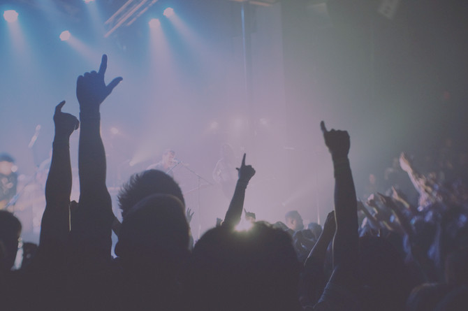 Surefire Ways to Increase Your Turnout at Gigs