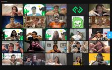 เมื่อคืนทาง Bitkub มีโอกาสได้จัด Virtual Dinner ส่งอาหารมื้อพิเศษไปถึงหลายๆคนที่ขับเคลื่อนคอมมูนิตี้คริปโทฯ บล็อกเชนในไทยให้ได้รับประทานอาหารพร้อมกันและพูดคุยกันผ่าน Zoom Call จากที่ปกติเราพบกันผ่านงานมีทอัพ แต่ด้วยสถานการณ์ปัจจุบันที่ทำให้เราได้เจอกันน้อยลง . การได้รับประทานอาหารร่วมกันและพูดคุยกันผ่านกล้องถึงจะแปลกๆไปบ้างก็ตาม แต่เวลากว่าสองชั่วโมงที่เราได้แลกเปลี่ยนความรู้ ประสบการณ์ มุมมอง รับฟีดแบ็ก และแชร์กันว่าใครทำอะไรเพื่อให้ความรู้แก่ผู้คนในประเทศนี้เกี่ยวกับคริปโทฯและบล็อกเชนบ้าง มันมีคุณค่าสำหรับผมและทีมงานมากๆที่ได้เจอคนที่เชื่อในสิ่งเดียวกันและยืนหยัดทุ่มเททำงานในสิ่งที่ตัวเองเชื่อเพื่อให้โอกาสแก่ผู้อื่นมาโดยตลอด . ผมและผู้บริหารจากทุกบริษัทในเครือบิทคับ อยากให้อาหารมื้อเล็กๆหนึ่งมื้อแทนคำขอบคุณทุกท่านที่สนับสนุนเครือบิทคับตลอดมา และยังอยากให้อาหารมื้อนี้เป็นกำลังใจแก่ทุกคนในการทำงานและต่อสู้ในทุกๆวัน อีกทั้งในช่วงท้ายผมยังได้เชิญชวนทุกคนมาร่วมกันหาวิธีที่จะช่วยเหลือสังคมในช่วงสถานการณ์การแพร่ระบาดของโควิดนี้ด้วยครับ หวังว่าจะมีโครงการดีๆที่ได้ให้โอกาสและช่วยเหลือผู้คนจากพวกเราเร็วๆนี้ครับ ขอบคุณทุกๆคนมากครับ