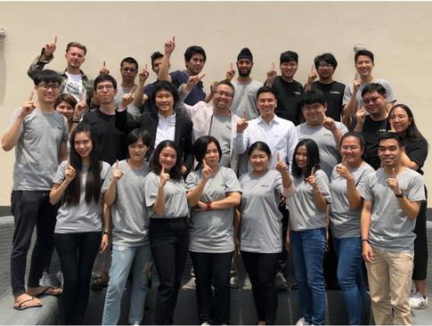 2019 Shareholders letter - Bitkub is profitable