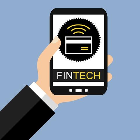 การปฏิวัติ Fintech กำลังจะเกิดขึ้น!