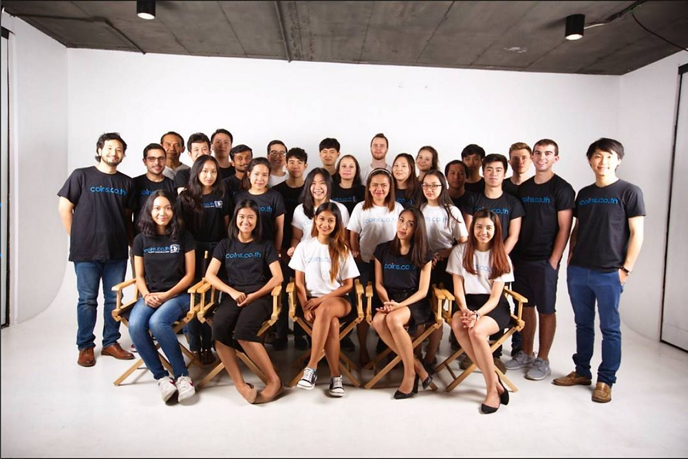 Team in 2016