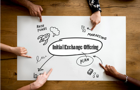 Initial Exchange Offering (IEO) - The Next Crypto Fundraising Boom