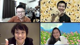 Coffee chat with Topp session กับ Bitkubers วันนี้ครับ! 💪💪💪  ขอบคุณทาง people team ที่จัดงานนี้ขึ้นมาครับ ได้รับ feedback ดีๆจากทางทีมเยอะมากเลยครับ  #Bitkub #coffeechat