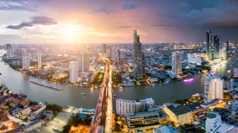 ประเทศไทยจะเป็นฮับของฟินเทคได้หรือเปล่า?