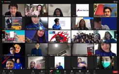 ขอบคุณทางกรุงไทย-แอกช่ามากๆครับ ที่ให้เกียรติเชิญมาร่วมพูดคุยกันนะครับ 🙏💪  #Bitkub #KrungthaiAxa