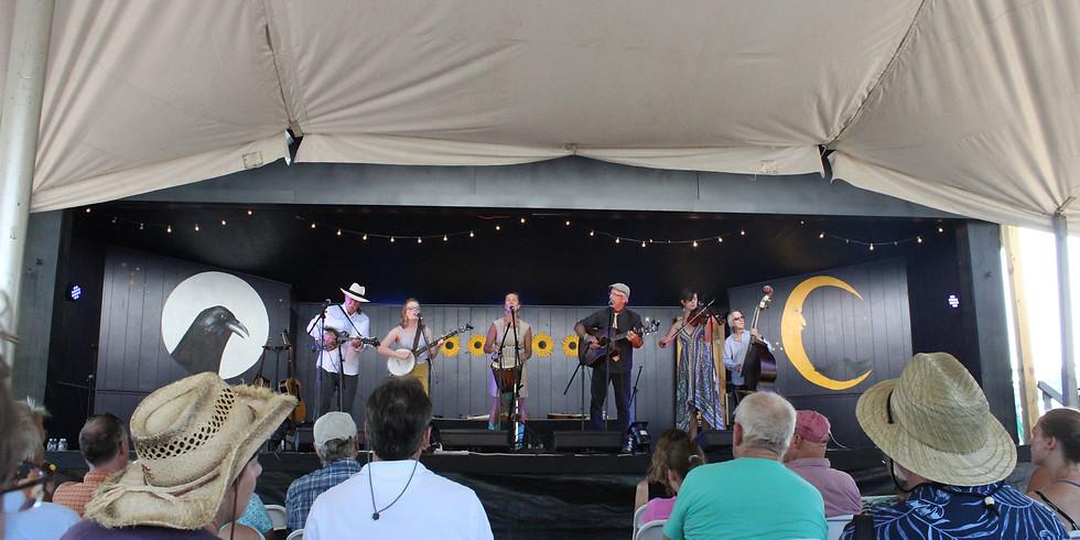 VIRTUAL Ossipee Valley Music Festival