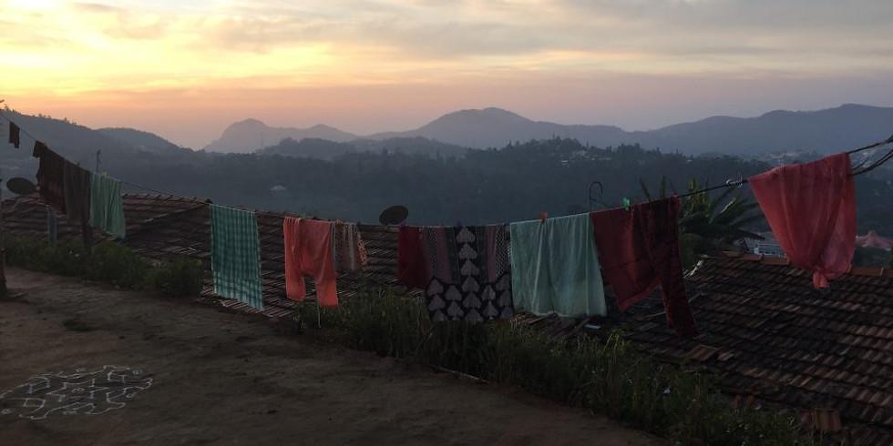 Ayurveda India Retreat
