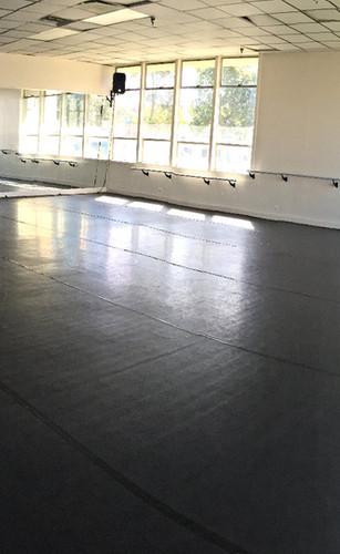 STUDIO 4 - Main Studio