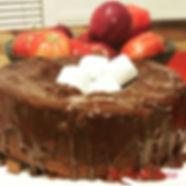 תמונה של עוגת שוקולד חלבית.JPG