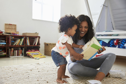 Literacy Begins at Home