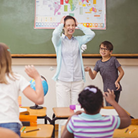 Classroom Management Basics