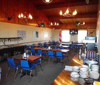 Lundar Hotel Restaurant