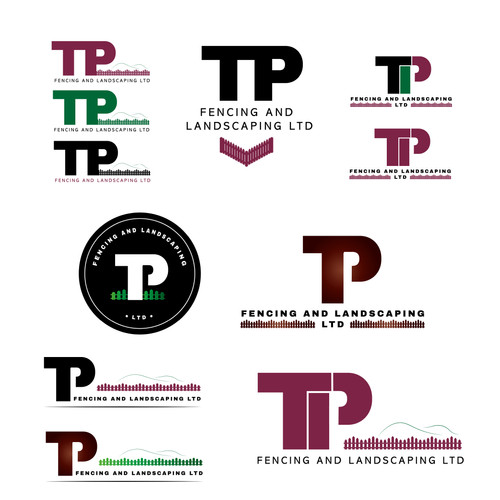 TP Fencing and Landscaping Ltd