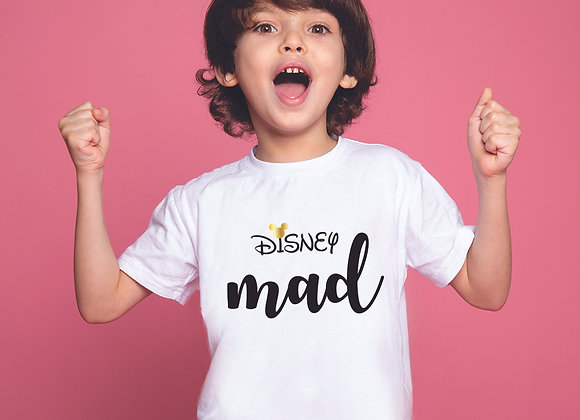 Disney mad Mickey/Minnie