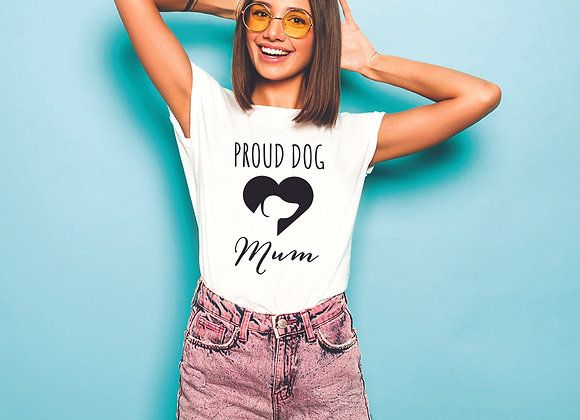 Proud dog mum / dad