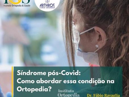Síndrome Pós-Covid