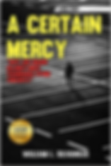 Large Print Book - A Certain Mercy.png