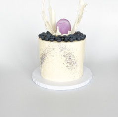 Blueberry supreme