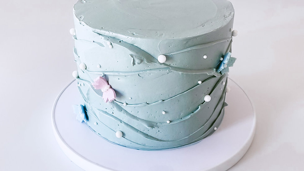 CLASSIC WAVE CAKE