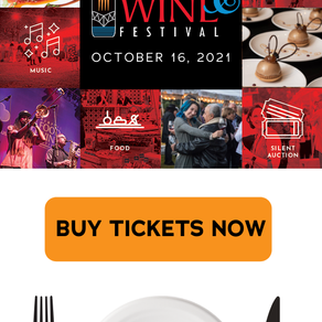 These Guest Chefs are attending the 2021 Memphis Food & Wine Festival - are you?