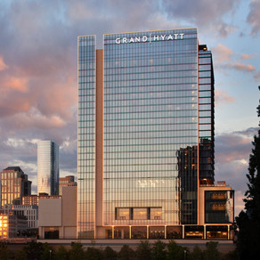 Grand Hyatt Nashville Announces New Executive Chef