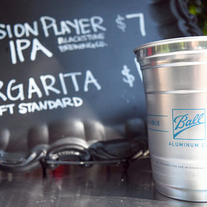 Nashville Zoo Now Offering Beer and Margaritas on Tap